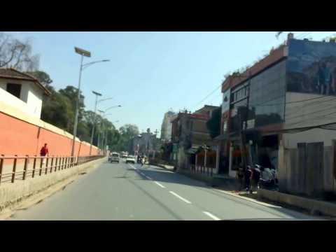 Kathmandu City Tour  - Most Beautiful City of Nepal 01 -Nepal Tour