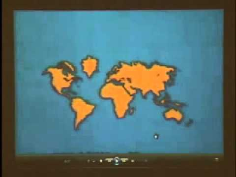 Who Invented First World Map As Told In Indian Scriptures Youtube