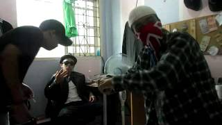 RAP XXX HAPPY NEW YEAR 2016  ( VIDEO EDITAN PERTAMA AKU )
