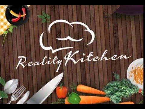 Reality Kitchen Episode Ara Hotel Gading Serpong