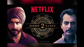 HOW TO DOWNLOAD SACRED GAMES SEASON 2 TORRENT 1080P HD (link in the description!)