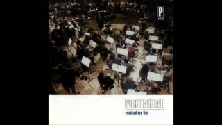 Glory Box - Portishead (Roseland NYC Live)