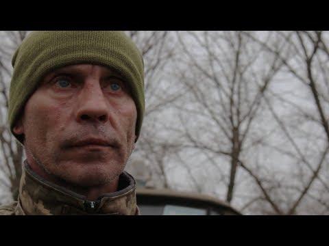 Телерадіостудія Бриз МО України: В'ячеслав Ліходкін. «Життя без волі - ніщо»