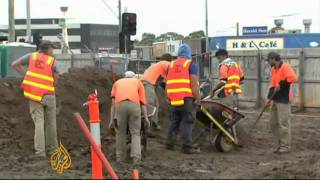 Young Australians struggle to find jobs - Asia-pacific - Al Jazeera English.flv