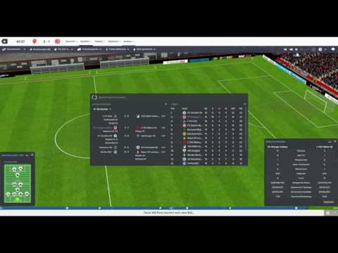 #167 Football Manager 2016 (German) - Ohne Ehre