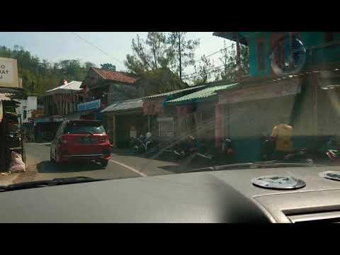 #Tanjakan Puncak Habibi Jalur Selatan Yang Menantang  ( Sukabumi Pelabuhan Ratu - Banten)