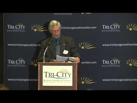 TRI CITIES STATE OF THE PORTS 2013