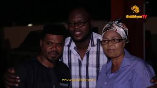 WATCH WAKE KEEP/ARTISTE NITE FOR LATE HENRIETTA KOSOKO ... OGA BELLO, IYABO OJO, MERCY AIGBE ATTEND