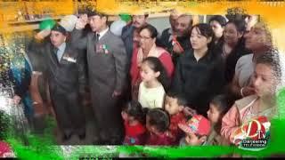 Darjeeling News Top Stories  15 August  2018 Dtv kopila sangh