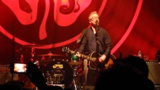 Watch Flogging Molly The Wrong Company video