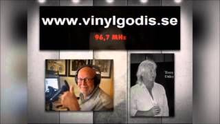 Terry Uttley - Smokie & VinylGodis Radio Interview 2013 (Part 1)