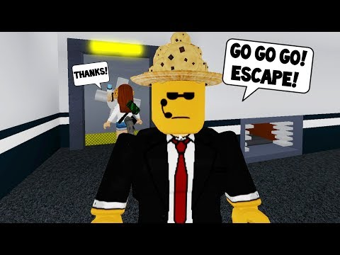 BODYGUARD IS BACK!! (Roblox Flee The Facility)