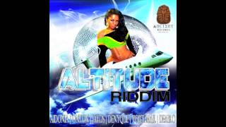 Download Voicemail & Denyque - We Found Love (Altitude Riddim) - Jan 2013 @GazaJaman MP3 song and Music Video