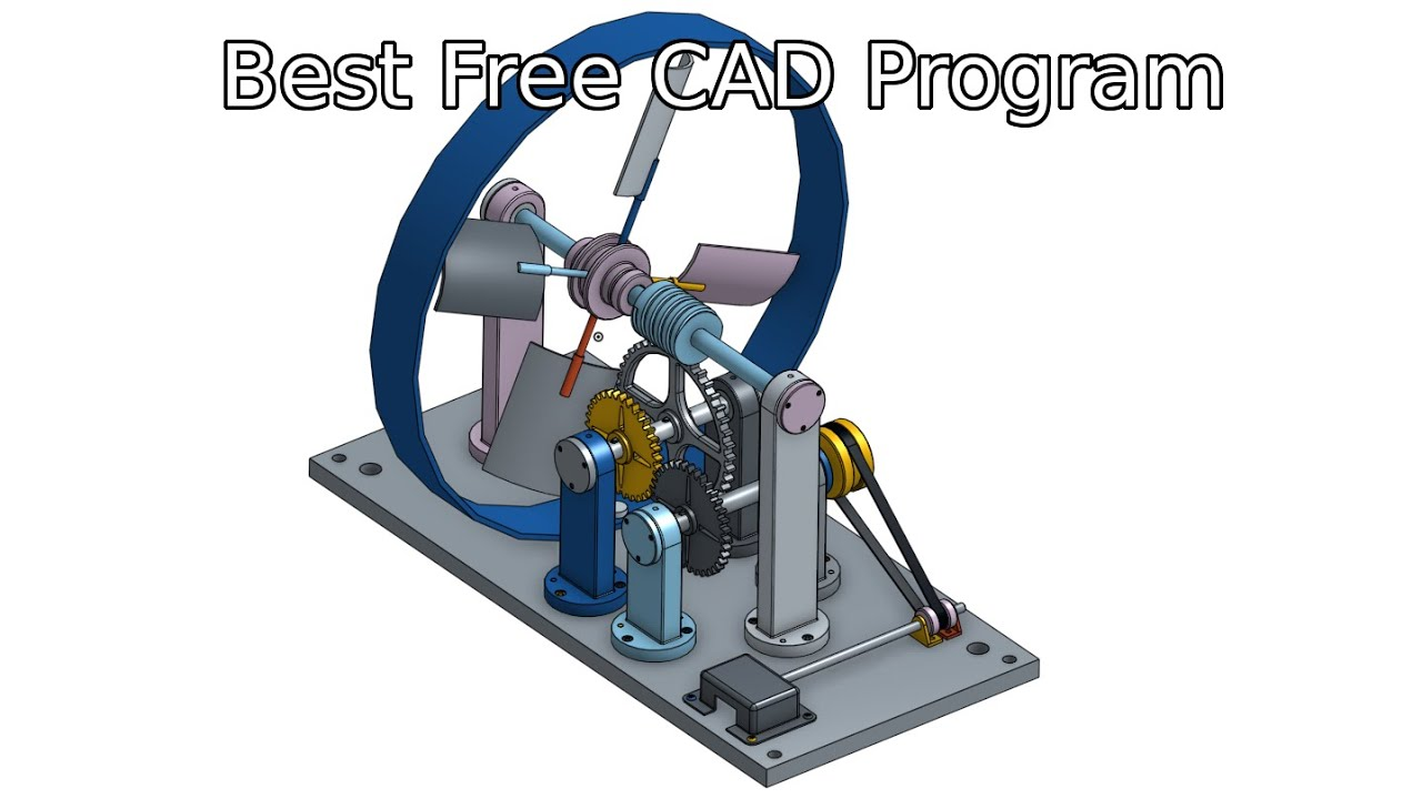 Best Free Cad Program Onshape Creating Cad In Your