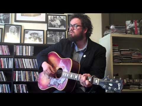 Ryan Tanner Visits American Songwriter