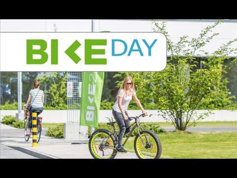 Business Garden Poznań | BikeDAY | Maj 2016 - pełna relacja