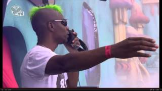 Green Velvet Live 1 @ Tomorrowland 2012 (3 days)