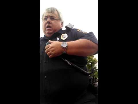 Tigard police harassment