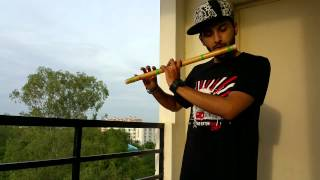 Jana Gana Mana   Indian National Anthem on flute