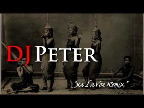Xa La Von (DJPeter Remix)