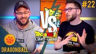 Random deck ! - Club Dragon Ball #22