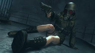Resident Evil Revelations All Weapons