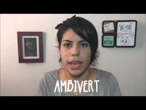 Extroversión e Introversión (+timidez) | Diferencias