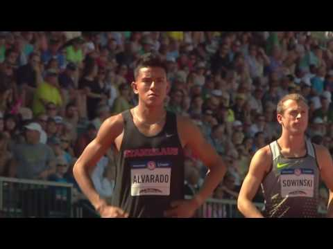 Thumbnail: US Olympic Trials - 800m - First Round