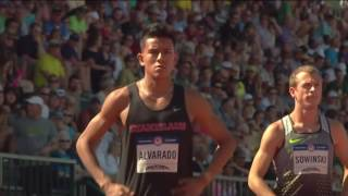 US Olympic Trials - 800m - First Round