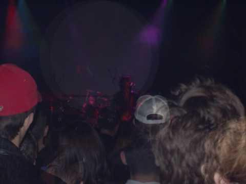 2005-05-05 - The Tea Party - The Mod Club - Toronto, ON