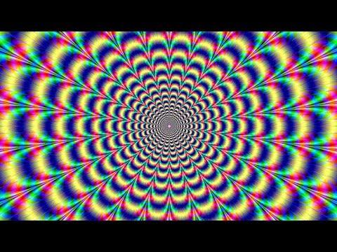 ভিডিওটি দেখে আপনি হ্যালোসিনেশন অনুভব করবেন || this video will make you hallucinate