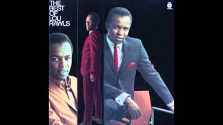 Watch Lou Rawls It Was A Very Good Year video