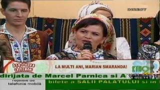Marian Smaranda&Ileana Domuta Matan-Multumiri&Remarci personale (Copyright © Etno tv)