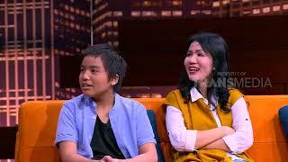 Jenius, Baru Berusia 13 Tahun Sudah Kuliah Semester 4 |  HITAM PUTIH (19/06/18) 2-4