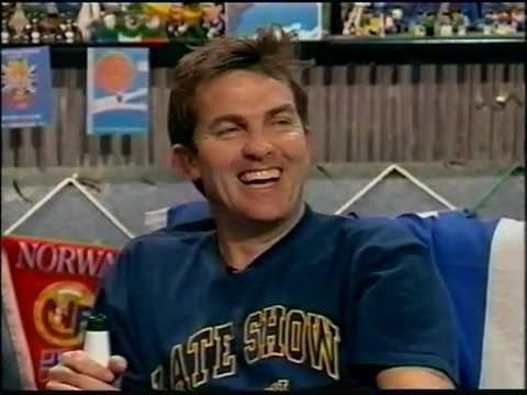 tasy World Cup Live 1998 Episode 12