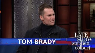 Tom Brady Describes The Day After Losing A Super Bowl thumbnail
