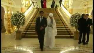 осетинская свадьба. уалид и ника. для группы group51634311463151