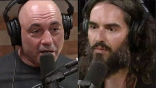 Joe Rogan   Why We Respond More to Negativity Online w/Russell Brand