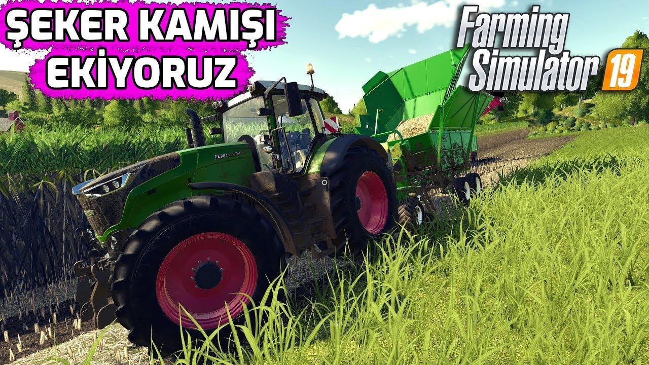 SÜT SAĞIYORUZ // İNEK PEYNİRİ YAPIMI // HOF BERGMANN #6 | FS19 !!