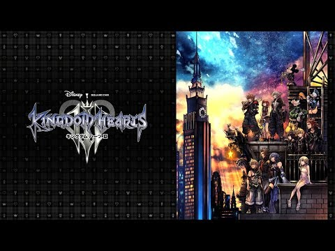 Kingdom Hearts 3 OST: Don't Think Twice (Instrumental Orchestra) Symphony