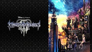 Kingdom Hearts 3 Official Soundtrack