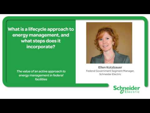 The Value of an Active Approach to Energy Management in Federal Facilities