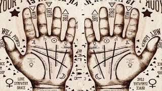 Secret Palm Signs can Reveal Your Hidden Psychic Powers