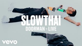 slowthai - Doorman (Live) | Vevo DSCVR ARTISTS TO WATCH 2019