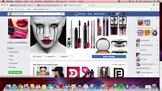 La pagina mas barata de cosméticos HARRY COSMETICS ¨mas barato que en cdmx!