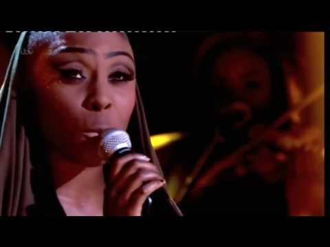 """Laura Mvula"" The Jonathan Ross Show Series 5 Ep 3 26 October 2013 Part 5/5"