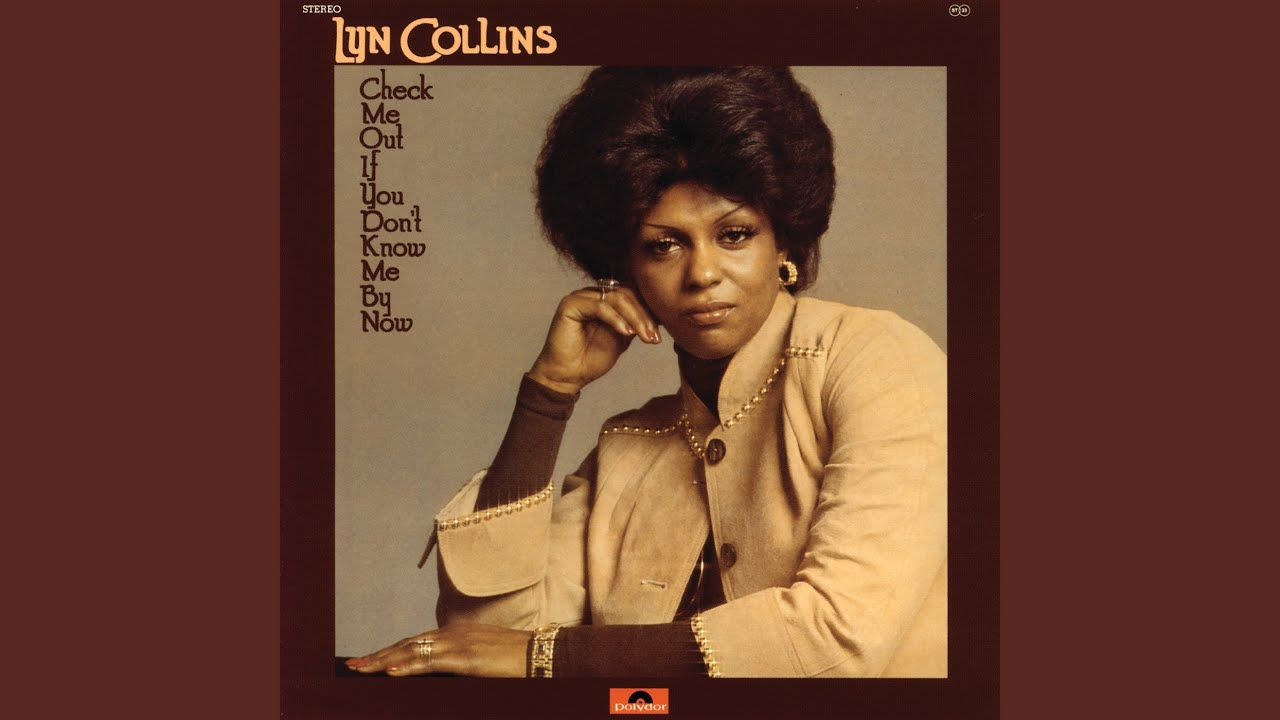 Who Is Lyn Collins?… Mama Feelgood, That's Who | uDiscover