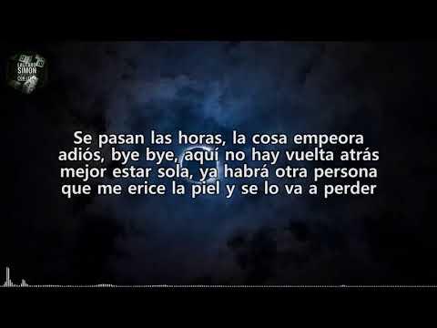 Leslie Grace ft  Becky G   Díganle (Letra)