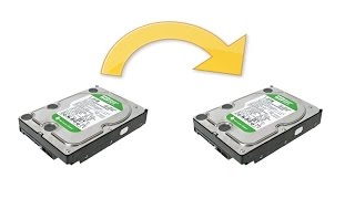 How To Clone/Copy A Hard Drive, SSD Or Partition (Windows OS)