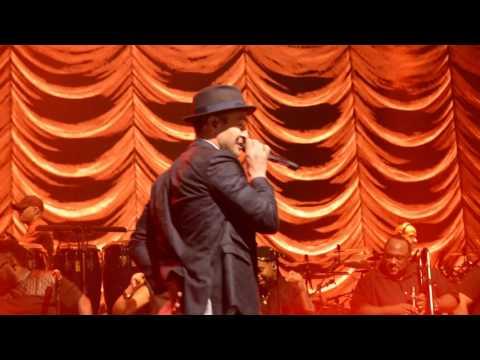 Justin Timberlake Live @ Indigo...